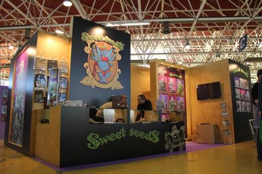 Armando Decora en Spanabish 2012