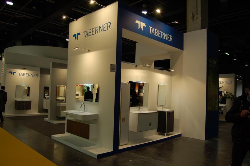Muebles De Baño Taberner:Cevisama 2012 Muebles de baño Taberner Armando Decora